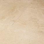 "South Cypress Floors - Piedra 12"" x 12"" - Crema Polished Porcelain Tile"