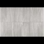 "South Cypress Floors - Stratum 12"" x 24"" - Light Grey Porcelain Tile"