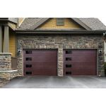 Safe-Way Garage Doors LLC - Ambient Series Residential Doors