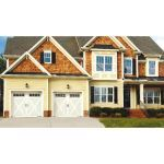 Safe-Way Garage Doors LLC - Carriage House Steel Doors - Aristocrat - Presidential