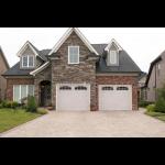 Safe-Way Garage Doors LLC - Carriage House Steel Doors - Patrician - Model 68
