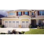 Safe-Way Garage Doors LLC - Carriage House Wood Doors - Sophisticate - Timber