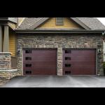 Safe-Way Garage Doors LLC - Steel Garage Doors - Ambient Series Residential Doors