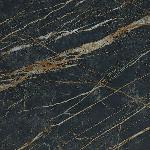 Crossville Inc. - Porcelain Stone Tile - Laminam - Cava - Noir Desir Polished F0372