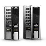 Digilock America - Versa Mini Keypad & Touch RFID Furniture Locks