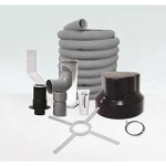 Centrotherm - InnoFlue® Flex Venting System