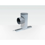 Centrotherm - InnoFlue® Single Wall Commercial - Base Support