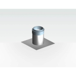 Centrotherm - Flat Roof Flashing