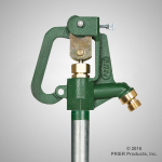 Prier - Ground Hydrants - P-260 - Heavy Duty Ground Hydrant