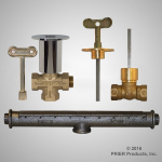 Prier - Specialty Valves - C-70 - Log Lighter Kit