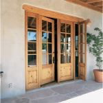 Arcadia Custom - Wood Crafted Operating Sidelite Door Systems (OPS)