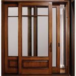 Arcadia Custom - Wood Crafted Lift & Slide Conventional Sliding Doors
