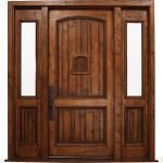 Arcadia Custom - Swing Exterior Wood Doors