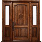 Arcadia Custom - Swing Exterior Wood Doors