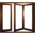 Arcadia Custom - Multifold Wood Doors