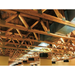 Trimjoist - TrimJoist® Trimmable, Open-Web Floor Truss System