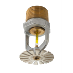 Globe Fire Sprinkler Corp. - Sprinklers - S2 Extended Coverage - Pendent - ECLH - GL-QR/ECLH - GL1112