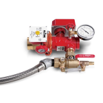 Globe Fire Sprinkler Corp. - Valves - V1 Wet System Valves - UM Universal Manifold