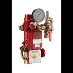 Globe Fire Sprinkler Corp. - Valves - V1 Wet System Valves - UMC Floor Control/ Shotgun Riser Assembly