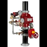 Globe Fire Sprinkler Corp. - Valves - V2 Deluge System Valves - RCW Deluge System