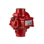 Globe Fire Sprinkler Corp. - Valves - V2 Deluge System Valves - RCW Water Control Valve
