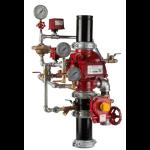 Globe Fire Sprinkler Corp. - Valves - V3 Dry Systems - RCW Dry System