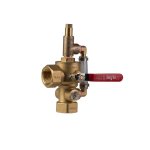 Globe Fire Sprinkler Corp. - Valves - V5 Valve Accessories - UTD Test and Drain