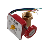 Globe Fire Sprinkler Corp. - Valves - V6 Butterfly Valves - GL300G Butterfly Valve