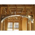 Fast Arch - Prefabricated Metal Arch Forms - Ellipse Arch