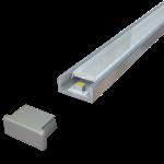 Neotek Lighting - Linear LED Fixtures - NL - 010