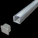 Neotek Lighting - Linear LED Fixtures - NL - 020