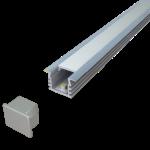 Neotek Lighting - Linear LED Fixtures - NL - 040