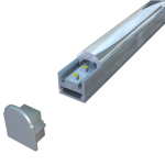 Neotek Lighting - Linear LED Fixtures - NL - 060
