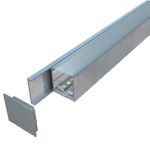 Neotek Lighting - Linear LED Fixtures - NL - 1019 HO