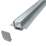 Neotek Lighting - Linear LED Fixtures - NL - 160 HO w/161 or 162 Base