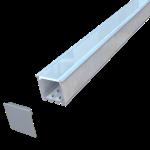 Neotek Lighting - Linear LED Fixtures - NL - 160 HO
