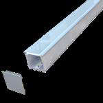 Neotek Lighting - Linear LED Fixtures - NL - 160 LO