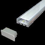 Neotek Lighting - Linear LED Fixtures - NL - 175 LO