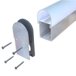 Neotek Lighting - Linear LED Fixtures - NL - 200 HO