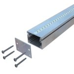 Neotek Lighting - Linear LED Fixtures - NL - 200S