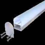 Neotek Lighting - Linear LED Fixtures - NL - 200SL LO
