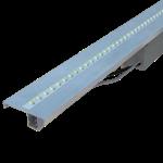 Neotek Lighting - Linear LED Fixtures - NL - CCF - R