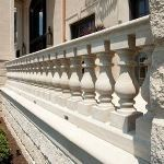 Reading Rock - RockCast Cast Stone Balusters