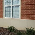 Reading Rock - RockCast Cast Stone Base Panels