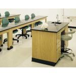 Kewaunee Scientific Corporation - Laboratory Work Tops - Kemresin