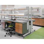 Kewaunee Scientific Corporation - Alpha Carts