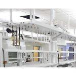 Kewaunee Scientific Corporation - Service Manifold