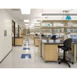 Kewaunee Scientific Corporation - Modular Workstations - Enterprise
