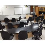 Kewaunee Scientific Corporation - Educational Furniture - Student Station
