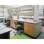 Kewaunee Scientific Corporation - Eco Products - Wood on Steel Style 16